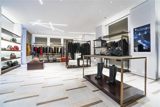 Брендовая одежда в магазинах Тарту