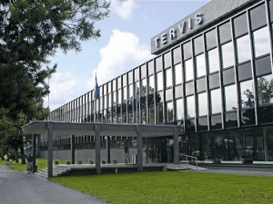 Санаторий Tervis Medical Spa