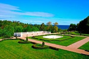 Toila SPA Hotel в Эстонии