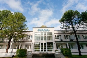 Комплекс WASA