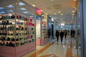 изображение торгового центра в Нарве
