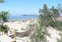 пляж Паланги