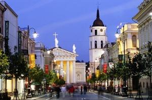 Дни Столицы в Литве