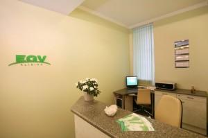 Клиника EGV в Риге